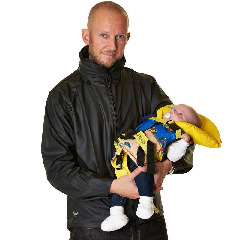 baby redningsvest