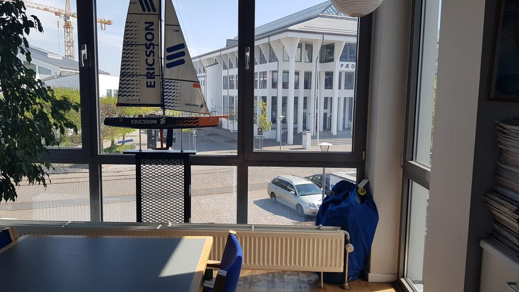SKK og KVS deler klubhus