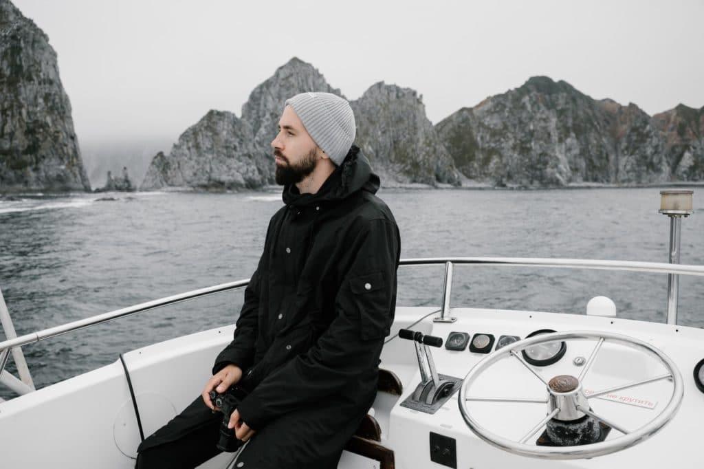 valg af båd